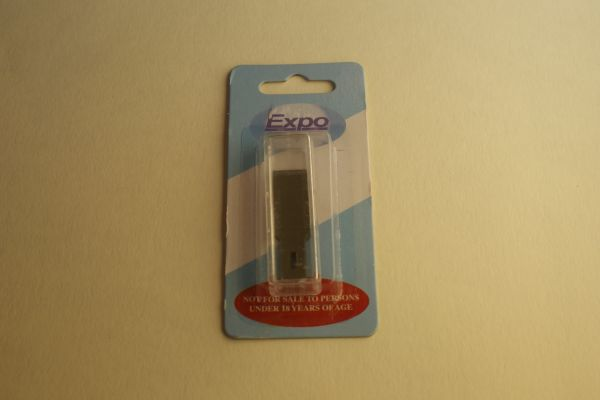 Expo Chisel Blade 12mm wide