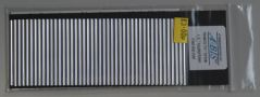 Industrial corrugated Iron AI8 twin pack