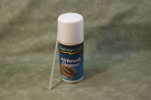 Spay Airbrush Cleaner Spaycraft 150ml